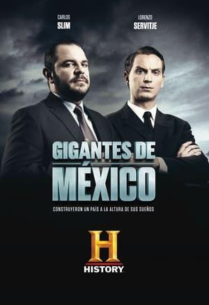 Gigantes De Mexico