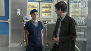 The Good Doctor 1×10