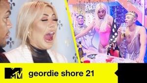 Geordie Shore Season 21 Episode 8