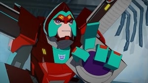 Transformers: Robots In Disguise: 2×6
