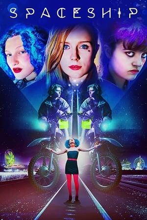 Spaceship-Alexa Davies