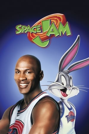Poster Space Jam (1996)