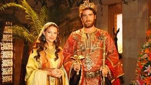 Reina Ester, la salvadora Serie Completa Latino por Mega