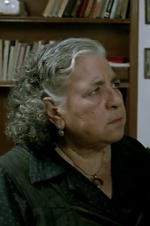 Linda Moretti isDonna Rosa