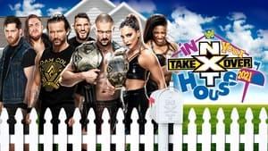 Watch S15E26 - WWE NXT Online