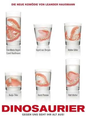 Dinosaurier - Gegen uns seht ihr alt aus! (2009)