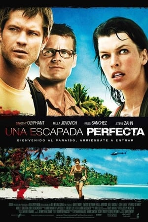 VER El Escape Perfecto (2009) Online Gratis HD
