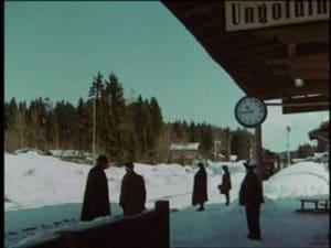 Arsène Lupin, der Meisterdieb: 1×9