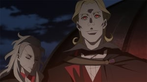 Tenrou: Sirius the Jaeger 1×6