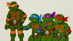 Teenage Mutant Ninja Turtles 1987 Season 1