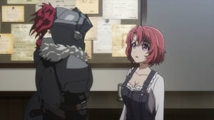 Goblin Slayer: 1×2