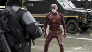 The Flash: 1×21
