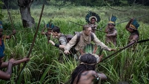 The Lost City of Z / A Cidade Perdida de Z