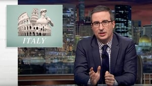 Last Week Tonight with John Oliver Sezon 5 odcinek 2 Online S05E02