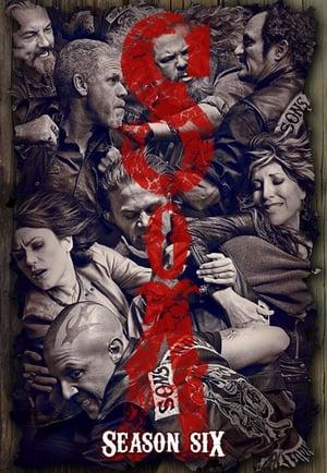 Filhos da Anarquia 6ª Temporada Torrent, Download, movie, filme, poster