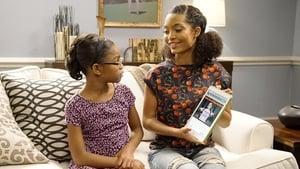 Serie HD Online Black-ish Temporada 2 Episodio 18 La niñera negra