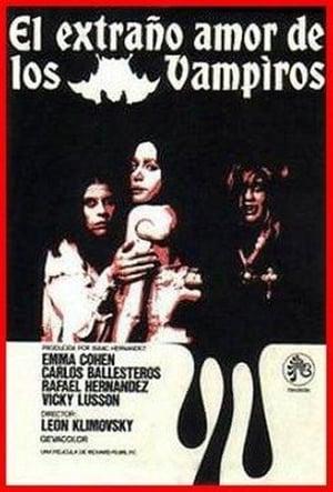 Image Strange Love of the Vampires