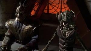 Стар Трек: Ентърпрайз – Сезон 3, епизод 1