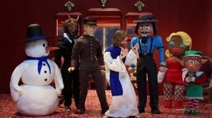 Robot Chicken Season 0 :Episode 20  Robot Chicken's Santa's Dead (Spoiler Alert) Holiday Murder Thing Special