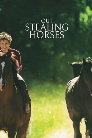 Poster Out Stealing Horses (2019)