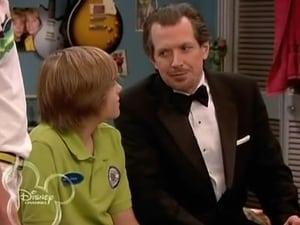 مشاهدة The Suite Life on Deck: الموسم 2 الحلقة 1 مترجم أون لاين بجودة عالية