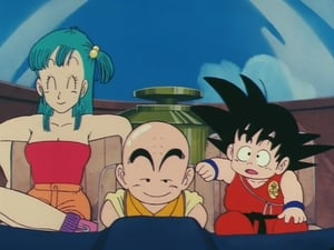 Dragon Ball: 2×19