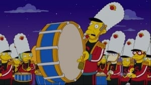 The Simpsons Season 24 : Episode 16