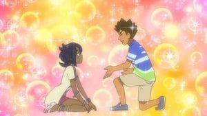 Pokémon Season 22 :Episode 11  Heart of Fire! Heart of Stone!