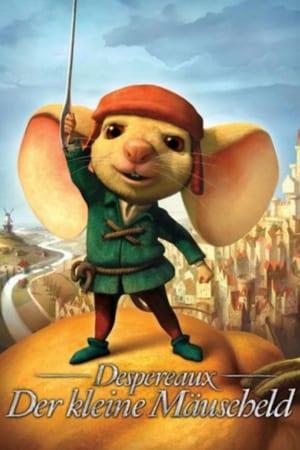Despereaux - Der kleine Mäuseheld Film