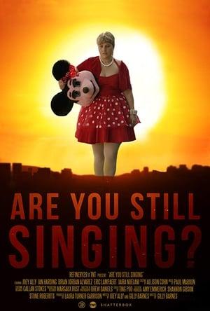 Are You Still Singing?-Ian Harding