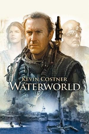 Filmposter Waterworld