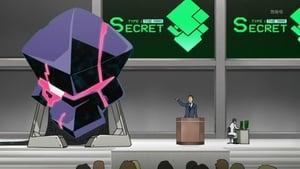 War Head (Humanoid Secret)