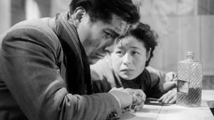Japanese movie from 1948: Drunken Angel