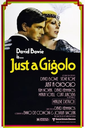 Just a Gigolo-David Bowie
