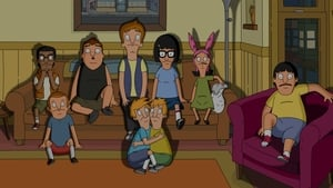 Bob's Burgers Season 8 : The Trouble with Doubles