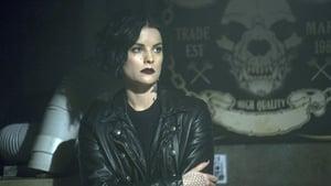 Online Blindspot Temporada 2 Episodio 12 ver episodio online El diablo ruge en su interior