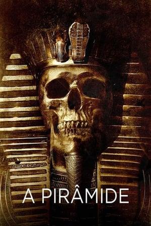 A Pirâmide - Poster