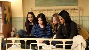 Pretty Little Liars: 1×22