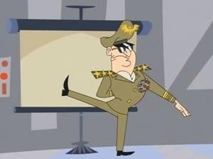 Johnny Test: Season 2 Episode 8