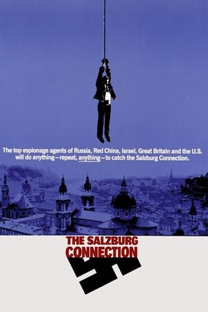 The Salzburg Connection-Barry Newman