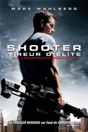 Shooter Tireur d'élite