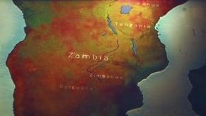 Slow Train Through Africa with Griff Rhys Jones: 1×4