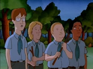 King of the Hill: S01E03