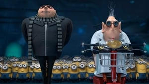 Despicable Me 2 (2013) Full Movie, Watch Free Online And Download HD