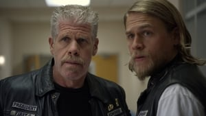 Sons of Anarchy: 3 Staffel 5 Folge