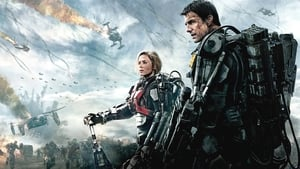 Edge of Tomorrow (2014) Dual Audio [Eng+Hin] BluRay | 1080p | 720p | Download