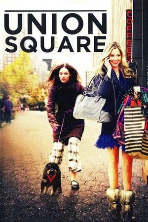 Union Square-Mira Sorvino
