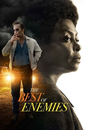 The Best of Enemies film posters