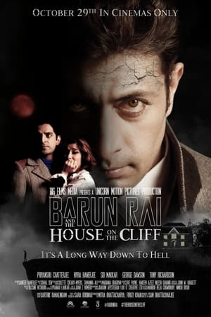 Barun Rai and the House on the Cliff