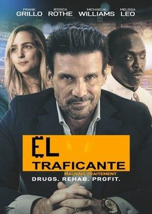 VER El traficante (2021) Online Gratis HD